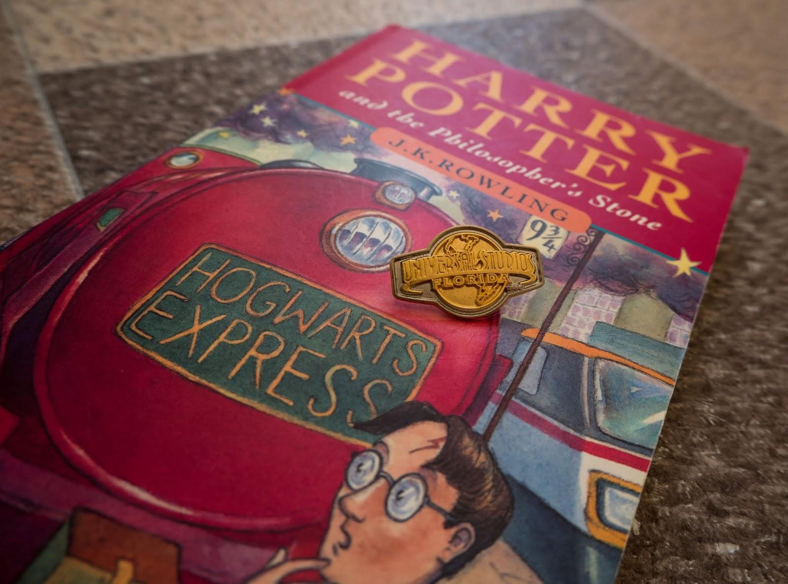 Harry Potter at Universal Studios Orlando, Florida